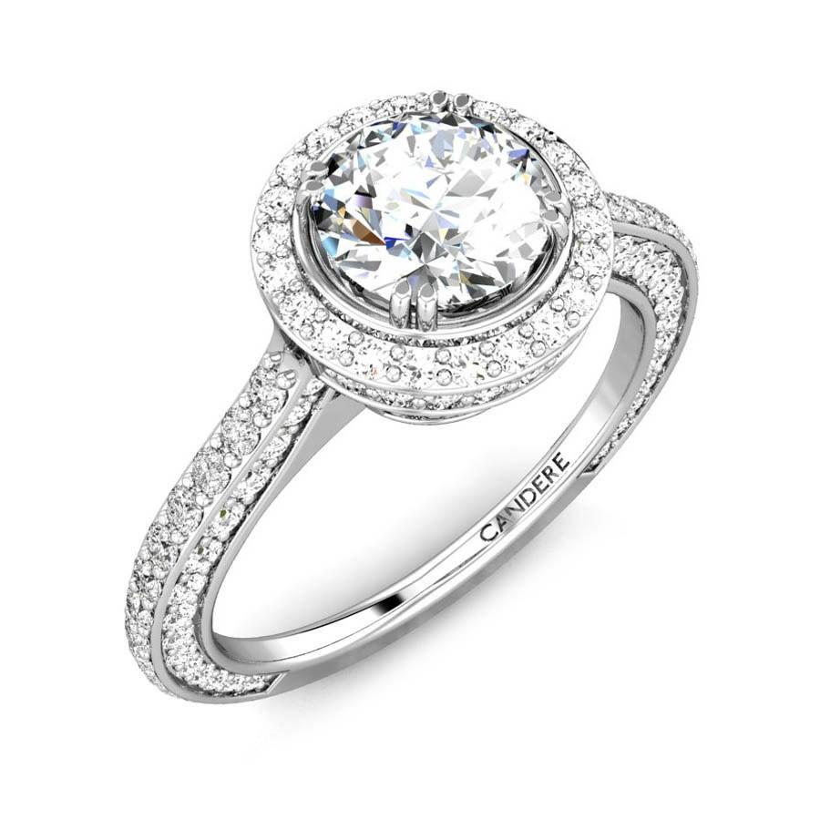 Image result for Diamond Ring