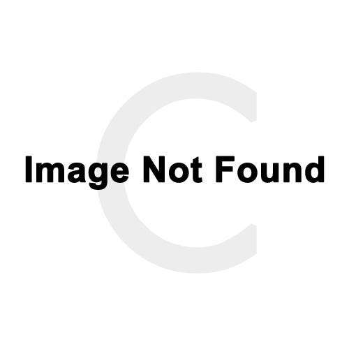 Waves Diamond Solitaire Engagement Ring