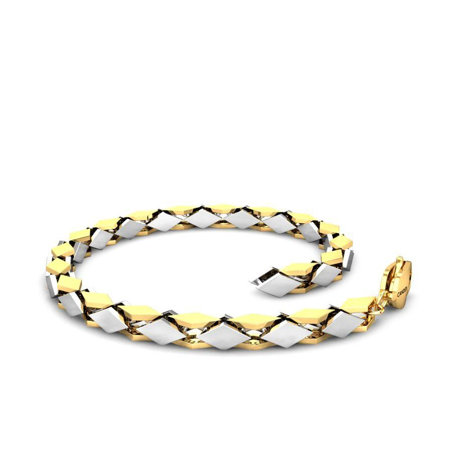 8bfcae041f9 Augusto Gold Bracelet Online Jewellery Shopping India | White Gold ...