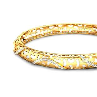 d8479aaeb8b Daily Wear Gold Bangles - Buy Latest Designs Of Daily Wear Bangles ...