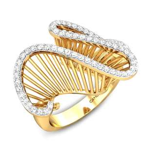 Diamond Cocktail Rings | Cocktail Rings Designs @ Best Price