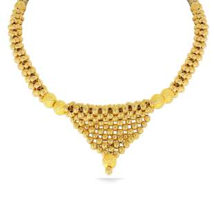 fd8f658b50bcf Buy Gold Necklaces Online | Latest Gold Necklaces Designs Price ...